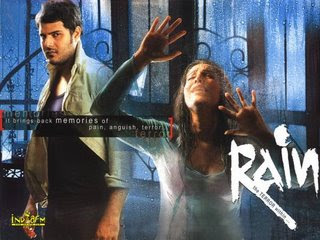 Rain: The Terror Within... (2005) - Hindi Movie