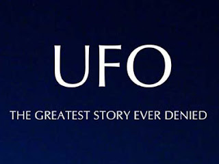 UFO: The Greatest Story Ever Denied Documentary video online
