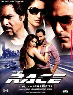 Race 2008 Hindi Movie Watch Online