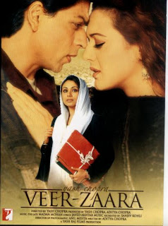 Veer-Zaara 2004 Hindi Movie Watch Online