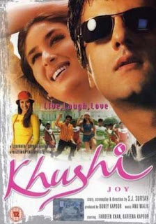 Khushi 2003 Hindi Movie Watch Online