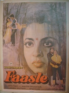 Faasle (1985) - Hindi Movie