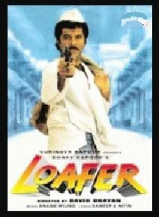 Loafer 1996 Hindi Movie Watch Online