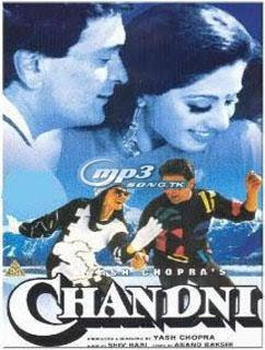 Chandni 1989 Hindi Movie Watch Online