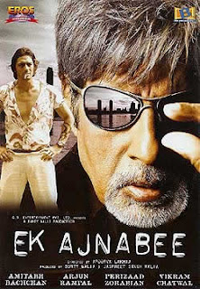 Ek Ajnabee 2005 Hindi Movie Watch Online