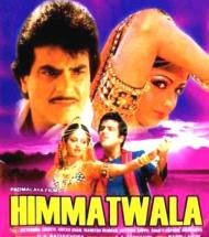 Himmatwala 1983 Hindi Movie Watch Online