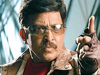 Vishnu Sene 2005 Kannada Movie Watch Online