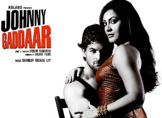 Johnny Gaddaar 2007 Hindi Movie Watch Online