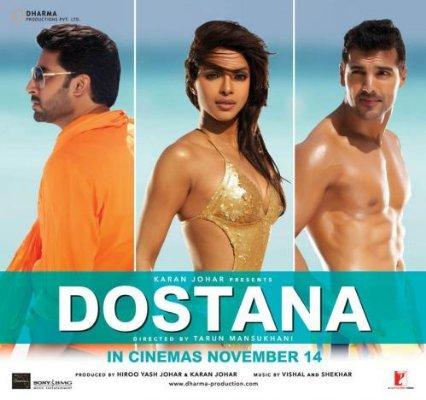 Dostana 1-2 (2008-2014) Dostana