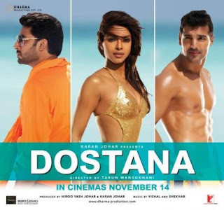 Dostana (2008) - Hindi Movie