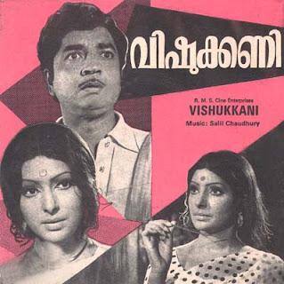 Vishukkani (1977)