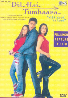 Dil Hai Tumhaara 2002 Hindi Movie Watch Online