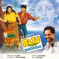 Raju Ban Gaya Gentleman 1992 Hindi Movie Watch Online