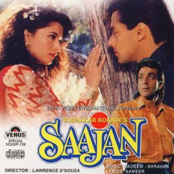 Saajan 1991 Hindi Movie Watch Online
