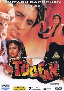 Toofan 1989 Hindi Movie Watch Online
