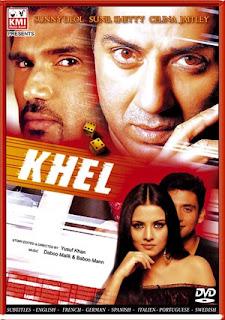 Khel 2003 Hindi Movie Watch Online