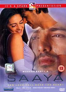 Saaya 2003 Hindi Movie Watch Online