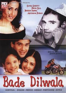 Bade Dilwala 1999 Hindi Movie Watch Online