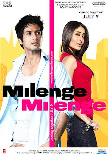 Milenge Milenge 2010 Hindi Movie Watch Online