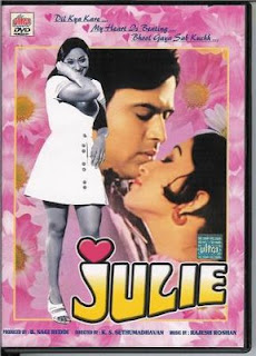 Julie 1975 Hindi Movie Watch Online