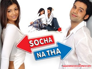 Socha Na Tha 2005 Hindi Movie Watch Online