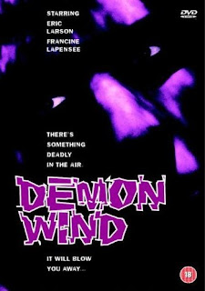 Demon Wind 1990 Hollywood Movie Watch Online