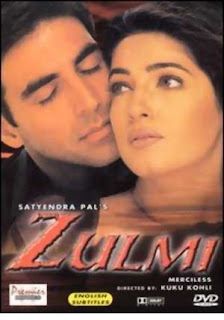 Zulmi 1999 Hindi Movie Watch Online