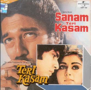Sanam Teri Kasam 1982 Hindi Movie Watch Online