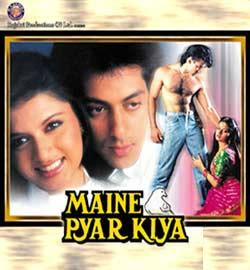 Maine Pyar Kiya 1989 Hindi Movie Watch Online