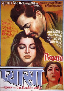Pyaasa 1957 Hindi Movie Watch Online