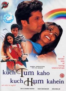 Kuch Tum Kaho Kuch Hum Kahein 2002 Hindi Movie Watch Online