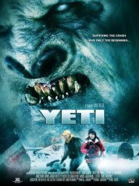 Yeti - Curse of the Snow Demon 2008 Hindi Dubbed Movie Watch Online