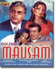 Mausam 1975 Hindi Movie Watch Online