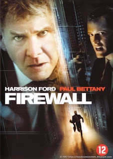 Firewall 2006 Hindi Dubbed Movie Watch Online