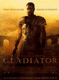 Gladiator 2000 Hindi Dubbed Movie Watch Online