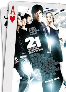 21 2008 Hollywood Movie Watch Online