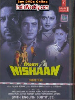 Nishan 1983 Hindi Movie Watch Online