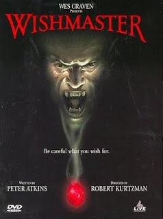 Wishmaster 1997 Hollywood Movie Watch Online