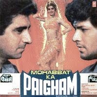 Mohabat Ka Paigham (1989) - Hindi Movie
