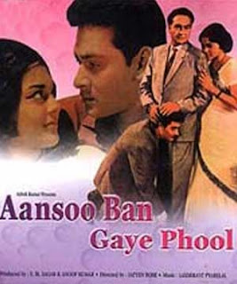 Aansoo Ban Gaye Phool (1969) - Hindi Movie