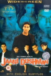 Jaani Dushman: Ek Anokhi Kahani 2002 Hindi Movie Watch Online
