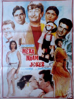 Mera Naam Joker 1970 Hindi Movie Watch Online