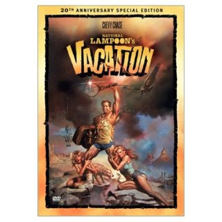 National Lampoon's Vacation 1983 Hollywood Movie Watch Online