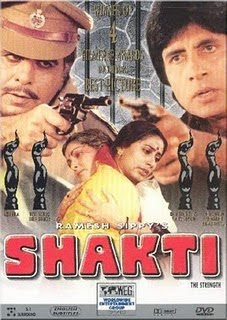 Shakti 1982 Hindi Movie Watch Online