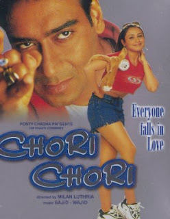 Chori Chori 2003 Hindi Movie Watch Online