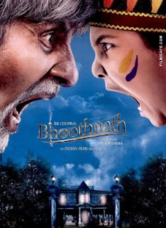 Bhoothnath 2008 Hindi Movie Watch Online