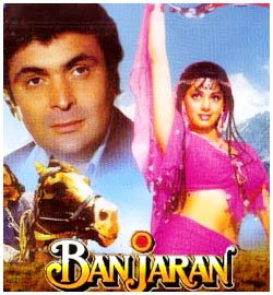 Banjaran 1991 Hindi Movie Watch Online