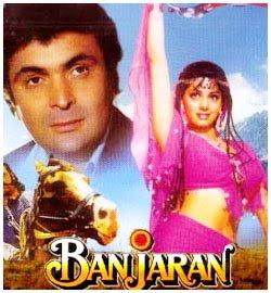 Banjaran 1991 Hindi Movie Watch Online