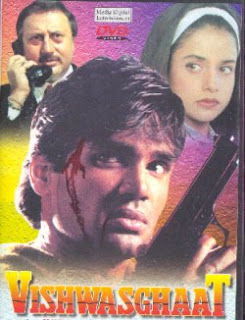 Vishwasghaat (1996) - Hindi Movie