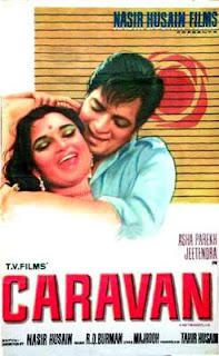 Caravan 1971 Hindi Movie Watch Online